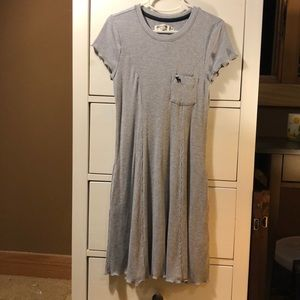 Abercrombie kids - girls dress